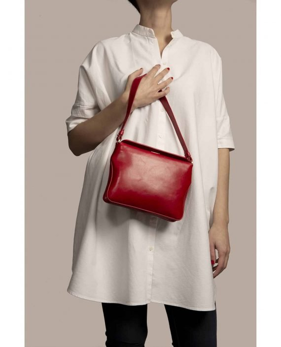 Lady Bag, Chloe red (ref #CPR-09) Petty Things person