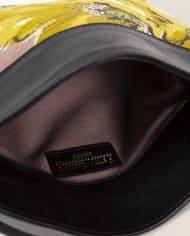 Cross Body Bag, Debbie Ella (ref #DTN-24-20) Petty Things – interior detail