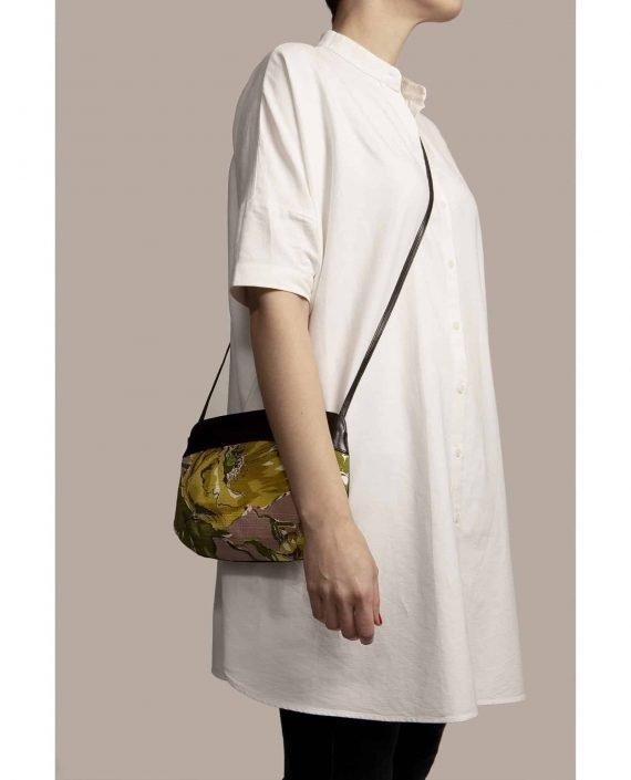 Bolso bandolera, Debbie Elle (ref #DTN-24-20) Petty Things - modelo
