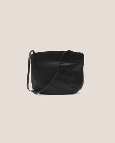 Bolso bandolera, Debbie negro (ref #DPN-14) Petty Things - frente