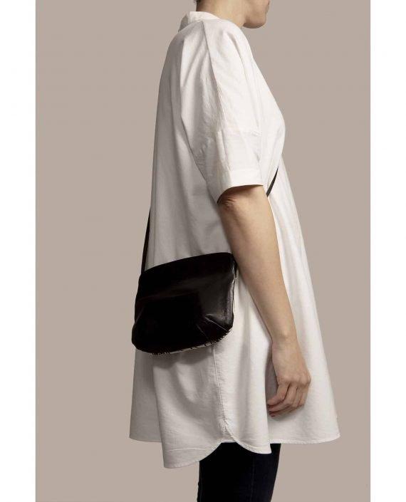 Bolso bandolera, Debbie negro (ref #DPN-14) Petty Things - modelo