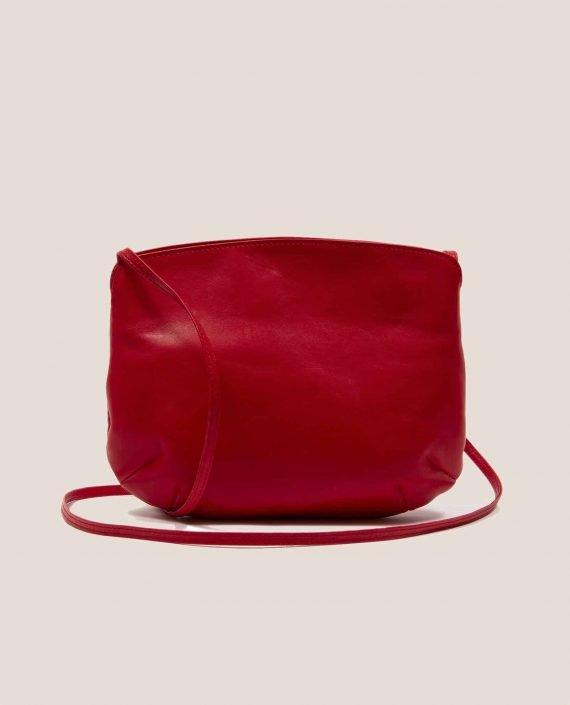 Cross Body Bag, Debbie Red (ref #DPR-30) Petty Things