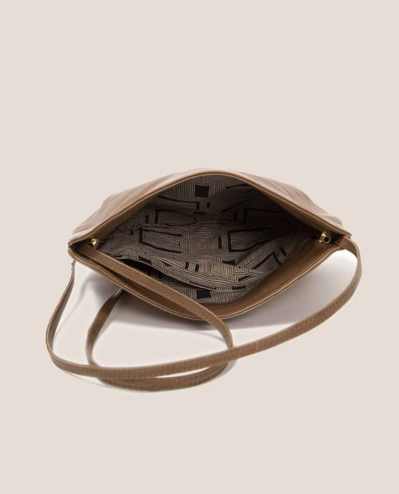 Bolso bandolera, Debbie rosa (ref #DPR-16) Petty Things - interior