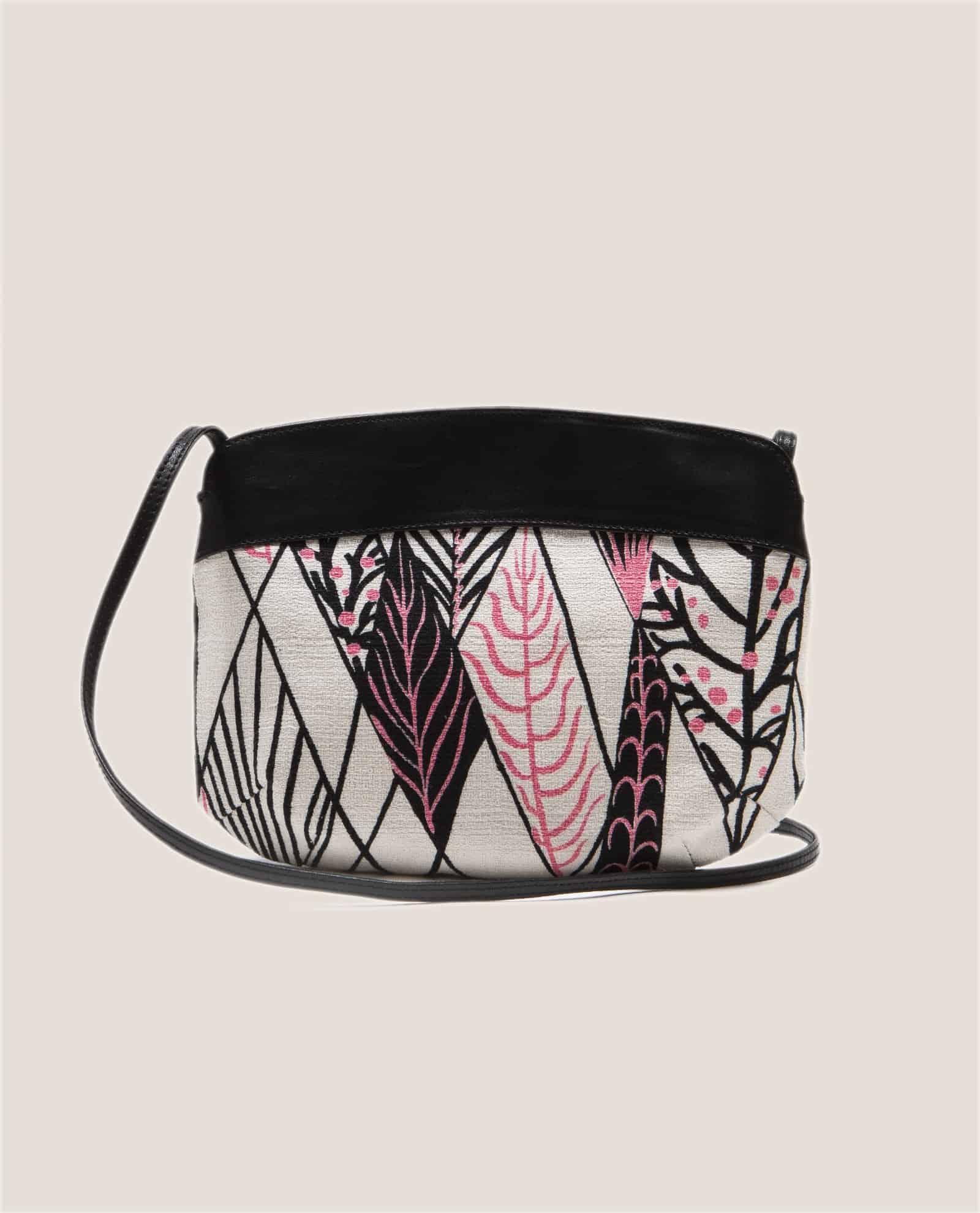 Cross Body Bag, Debbie Ula (ref #DTN-7-19) Petty Things