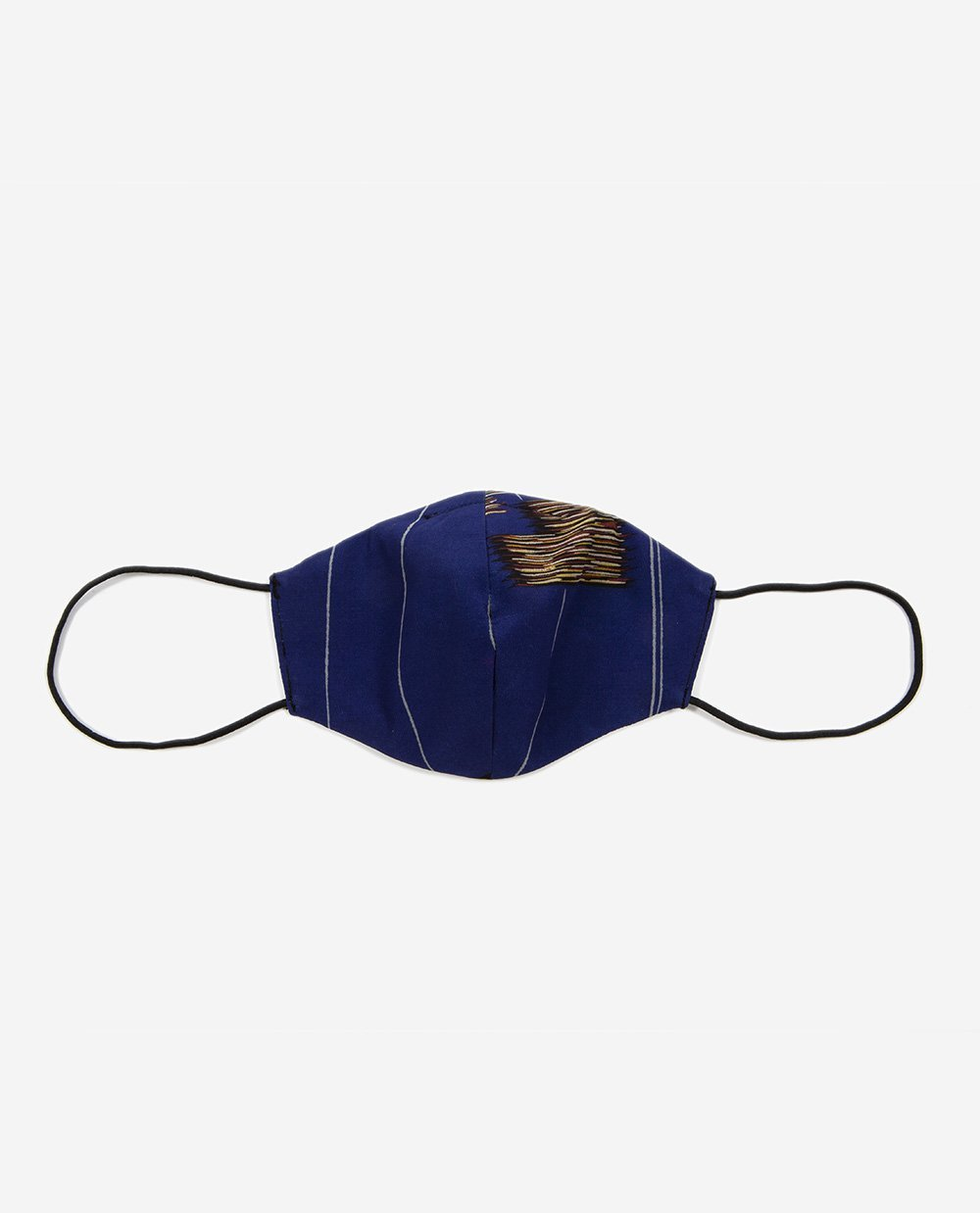 Mascarilla de tela reutilizable-delantera-VIRGINIA- Petty Things