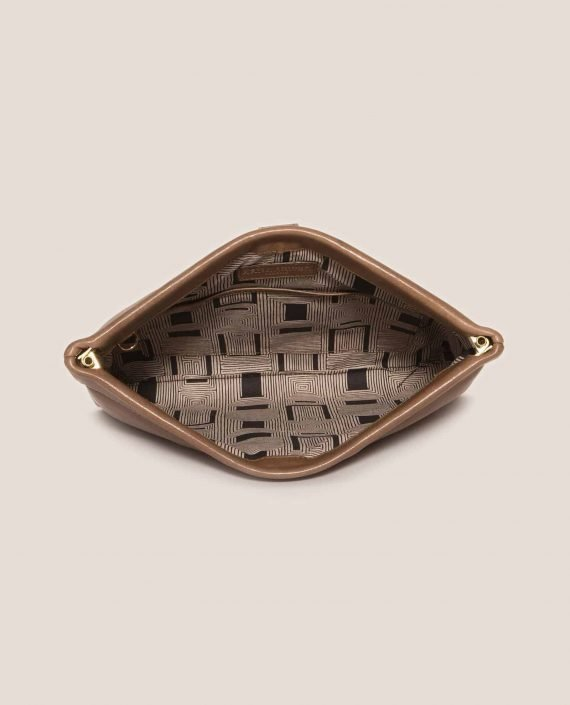 Clutch, bolso mano, Marlen Topo (ref #MARPT-23-AW18) Petty Things - interior