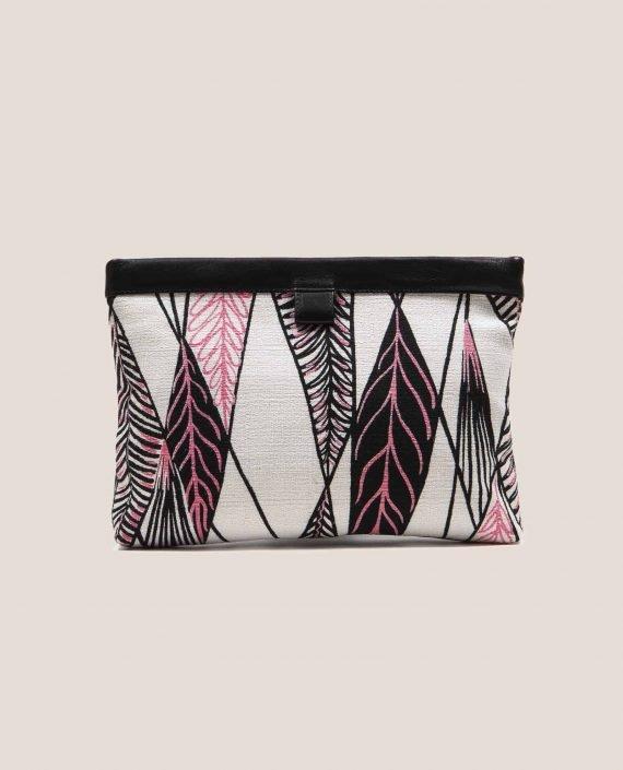 Clutch, handbag, Marlen Ula (ref #MTPN-7-24) Petty Things