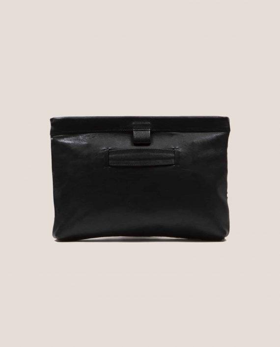 Clutch, handbag, Marlen Ula (ref #MTPN-7-24) Petty Things - back