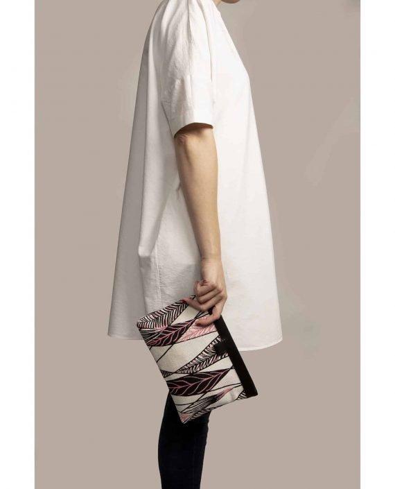 Clutch, handbag, Marlen Ula (ref #MTPN-7-24) Petty Things - model