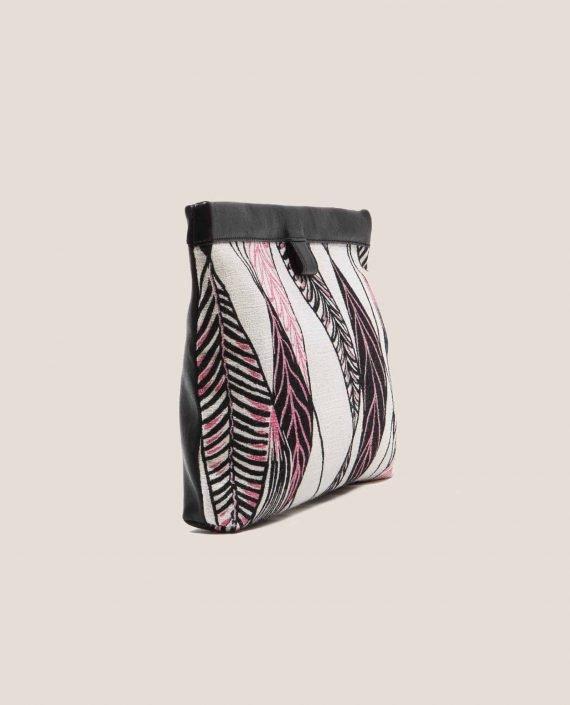 Clutch, handbag, Marlen Ula (ref #MTPN-7-24) Petty Things - side