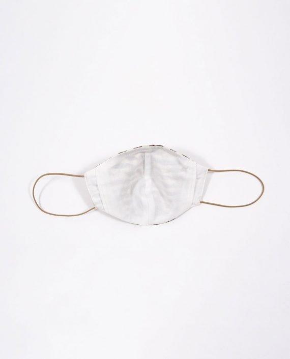 Interior mascarilla de tela anticovid con bolsillo filtro DAI - Petty Things
