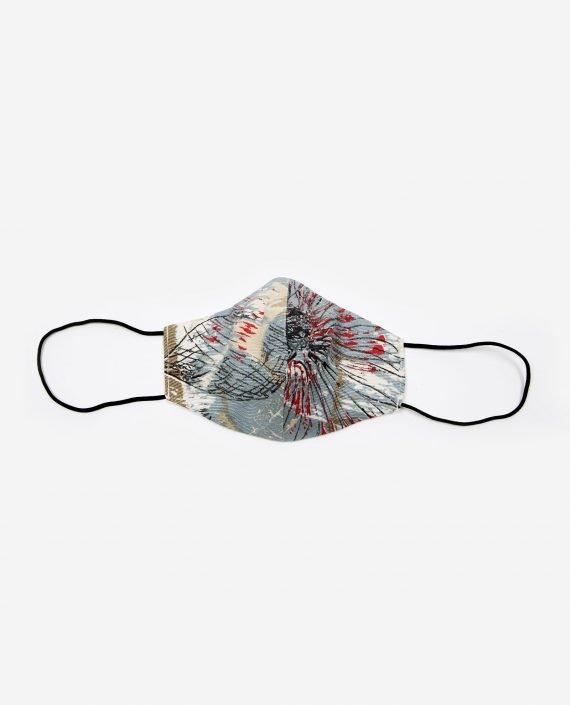 Mascarilla de tela reutilizable BEGO- Petty Things