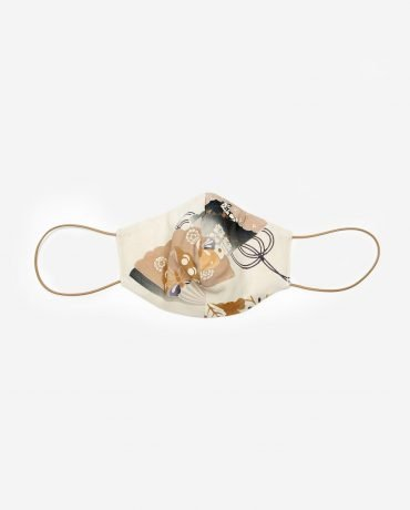 Mascarilla de tela reutilizable NORIKO- Petty Things