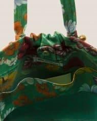 nina-flores verde-tote-bag-NTFV-44-PettyThings-inner view