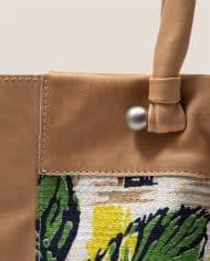 Petty Things (ref # NTR-48-01) – detail handle handmade