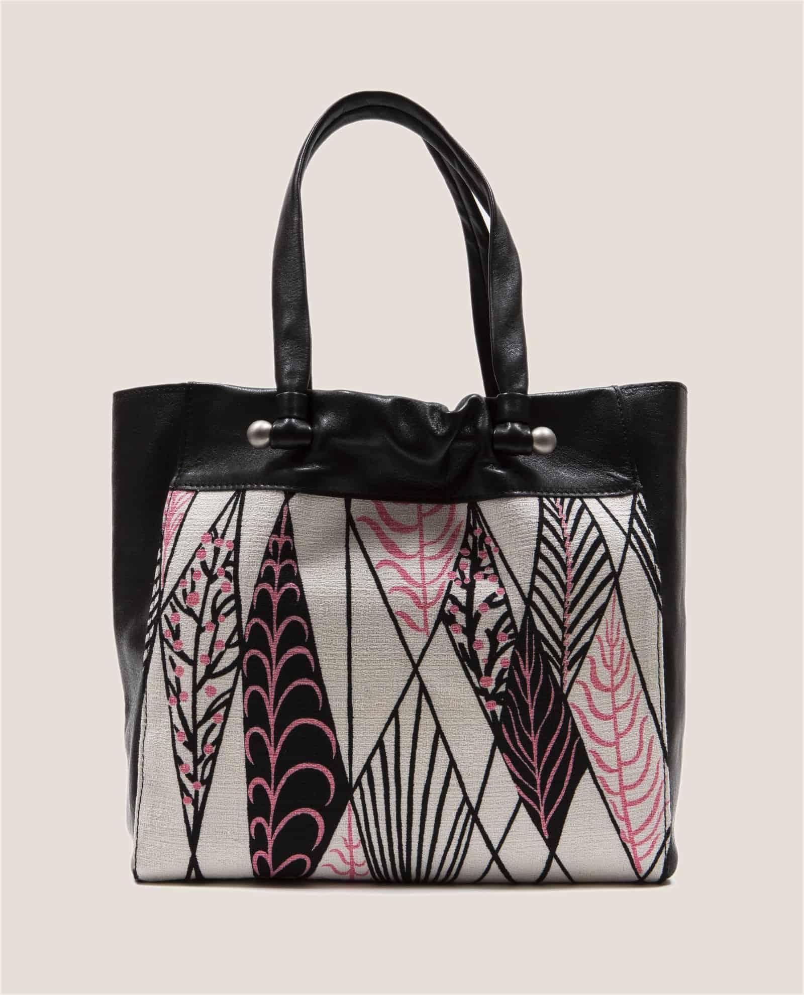 Tote bag, Nina Ula (ref #NTN-07-03) Petty Things